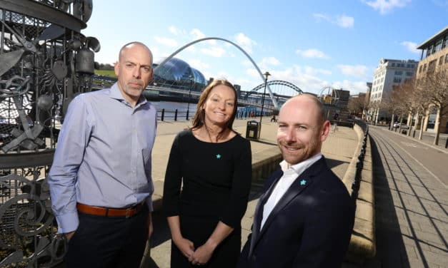 Expansion plans for North East company as turnover and headcount soar