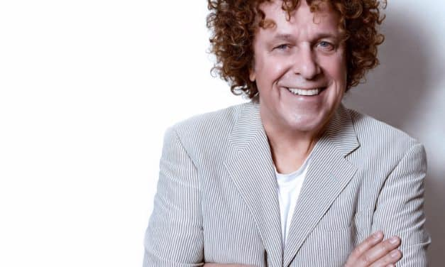 Just A Boy At 70: Leo Sayer heads home for 25-date Tour