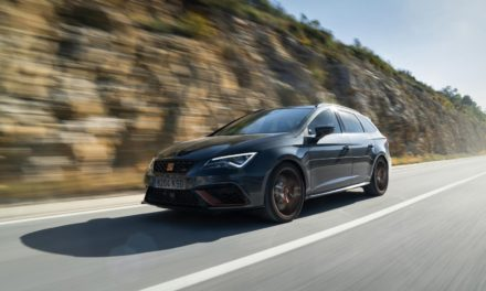 UK ANNOUNCES LAUNCH OF ITS FASTEST-EVER SEAT WITH LIMITED EDITION 370PS LEON CUPRA R ST