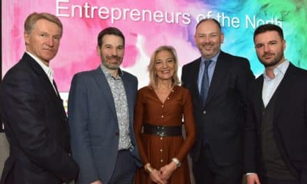 North East businesses pitch to London investors