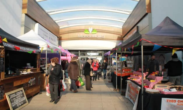 Top five things to buy at Manor Walks' Makers and Bakers Market