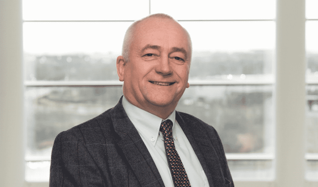 Mick Thompson joins Newcastle Building Society Board