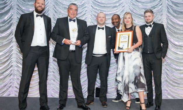 Continued awards success for Pacifica Group in record year