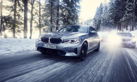 BMW MOVES AHEAD CONSISTENTLY WITH ELECTRIFICATION