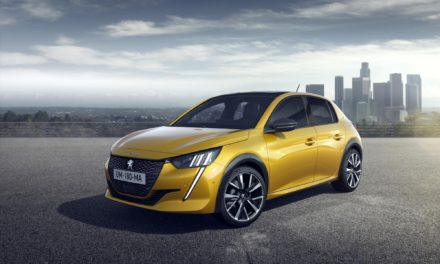 PEUGEOT BRINGS FULLY ELECTRIC STAND TO GENEVA INTERNATIONAL MOTOR SHOW, INCLUDING TWO WORLD PREMIERES