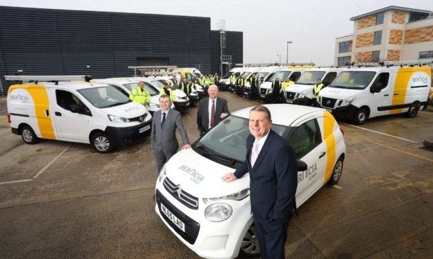 Bernicia £1m expansion creates 31 jobs in County Durham