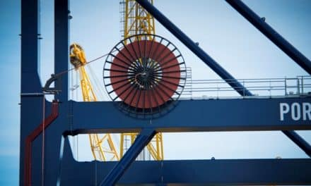 PORT OF TYNE SECURES £60M REFINANCING DEAL  FROM LLOYDS BANK