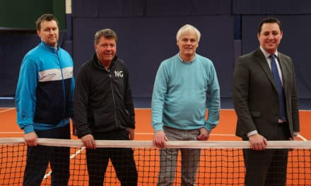 Tees Valley Set To Serve Up National Tennis Competition
