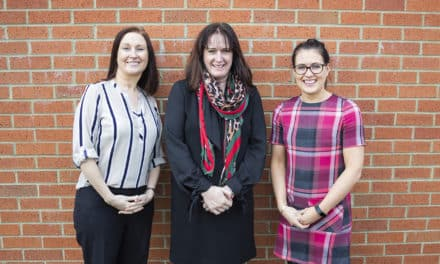 String of achievements sets Tees Valley-based law firm up for further growth