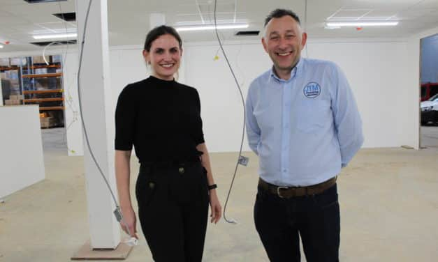 Plumbing merchant expands to tap into new markets