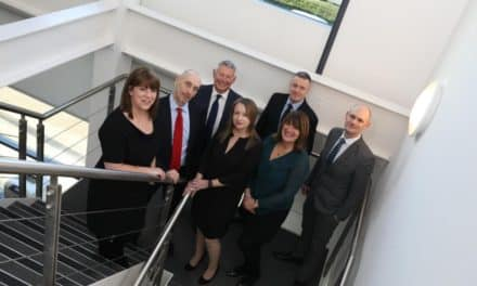Recovery Team Scaling Up At RMT Accountants