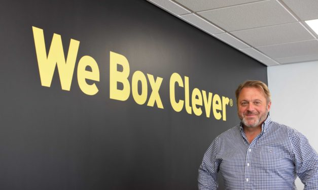 New brand for family firm