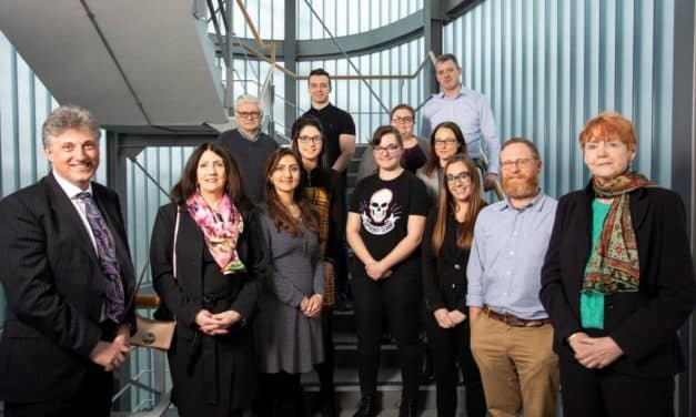 Northumbria Law School hosts international research seminar on criminal justice  with funding from The Society of Legal Scholars