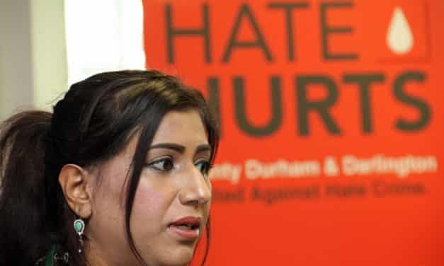 Communities unite as new campaign is launched against hate crime