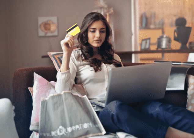 How Online-selling revolutionized The Consumer Industry