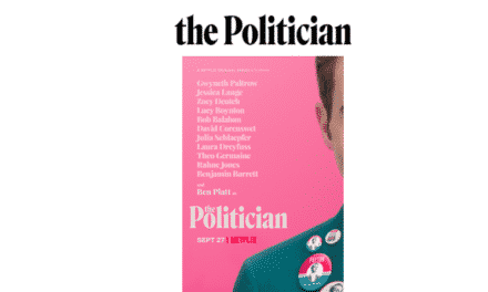 Ryan Murphy's THE POLITICIAN launches globally on Netflix September 27th 2019