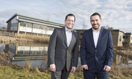 Harlands Accountants appoints former ethical banking MD to senior role