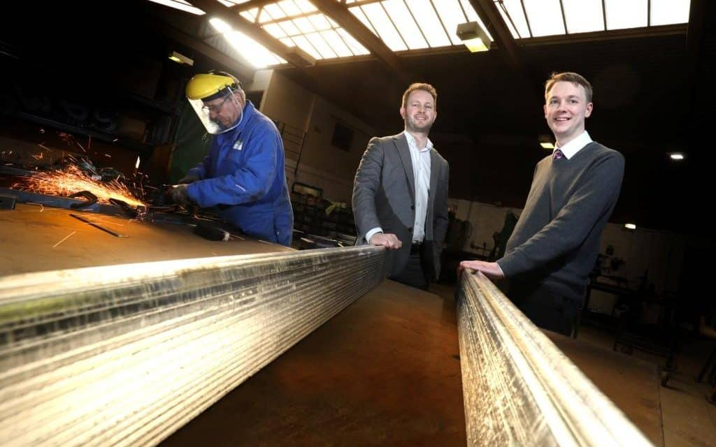 Small Loan Fund Investment Helping Steelcraft Shape Growth Plans Both On And Offline