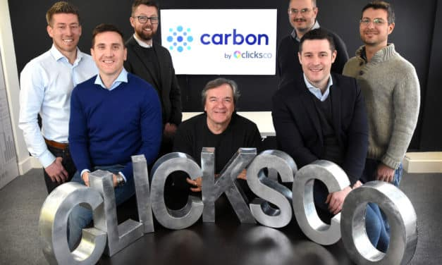 Clicksco announces senior appointments to drive growth of Carbon platform