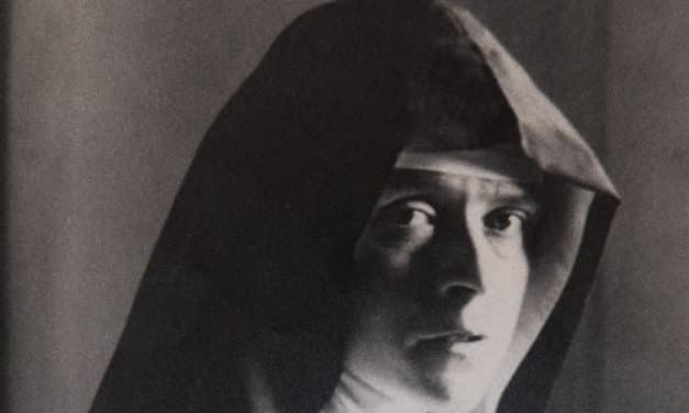 Nun's hidden talent to be exhibited after 100 years