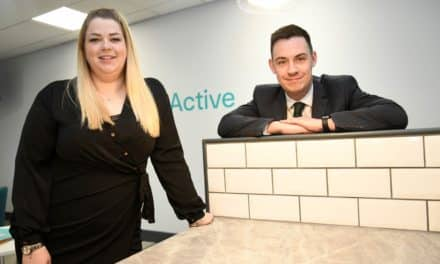 Two Stockton Advisers 'Top Rated for 2019' by leading financial ratings site