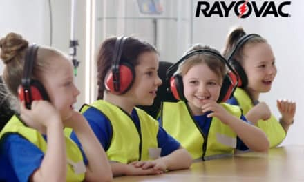 RAYOVAC® TEACHES NORTH EAST CHILDREN TO PROTECT THEIR HEARING  FOR WORLD HEARING DAY 2019