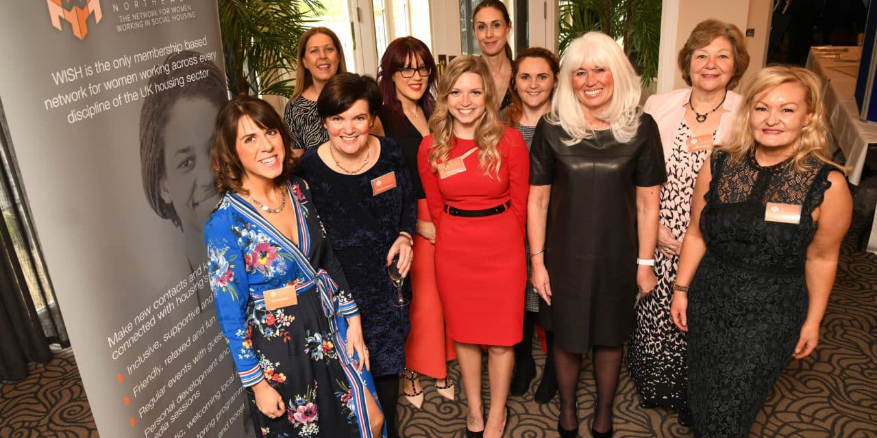 WISH International Women's Day Event Raises over £7.5k