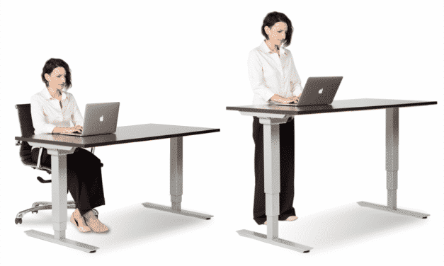 Tips To Buy A Good Electric Height Adjustable Desk