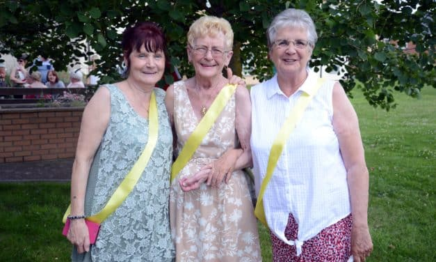 North Star's Supported Living Services are Golden