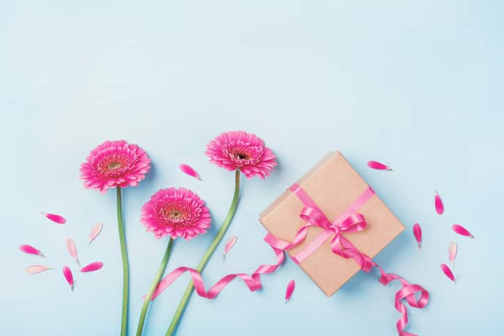 Make mum feel marvellous this Mother's Day
