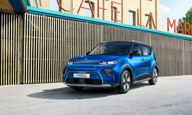 ALL-ELECTRIC KIA SOUL EV TO MAKE EUROPEAN DEBUT IN GENEVA WITH MORE POWER, DRIVING RANGE AND TECHNOLOGY