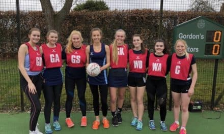 Ripon Grammar School students are national netball champs