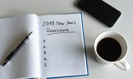 New Year's resolutions fallen through? Here's how to have a fulfilling year