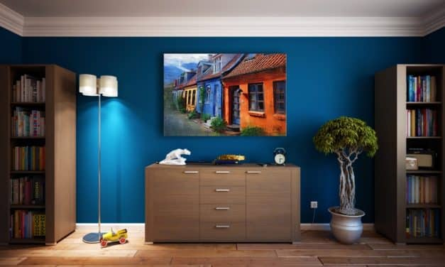Interior Design Tips That Will Help You Sell Your Home Quickly