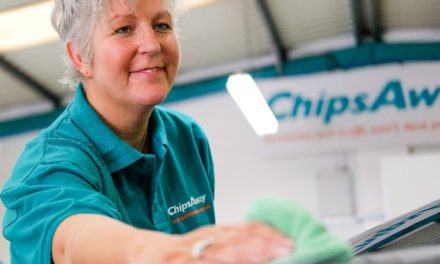 CHIPSAWAY AND WOMANIC EMPOWER WOMEN TO HAVE MORE CONFIDENCE WHEN DEALING WITH ALL THINGS AUTOMOTIVE!
