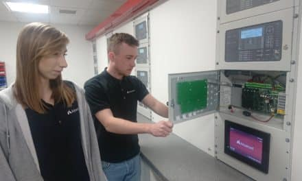 Securing the Future of the North East's Manufacturing Sector Through Apprenticeships