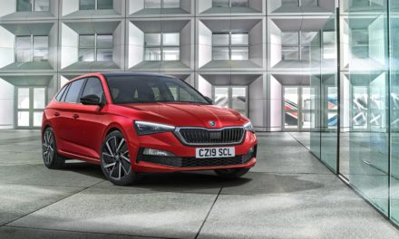 ŠKODA UPS THE EXCITEMENT FOR ALL NEW SCALA WITH PRICES STARTING FROM £16,595