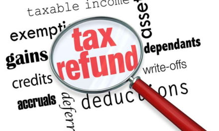 WHAT IS THE BEST WAY YOU CAN GET A TAX REFUND?
