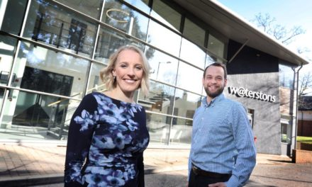 Waterstons appoints lead consultant for Higher Education