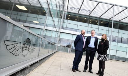 International Logistics Giant Makes Long-Term Commitment to Tees Valley