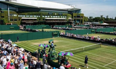 Everything To Know About Tennis Tie Breaker Game