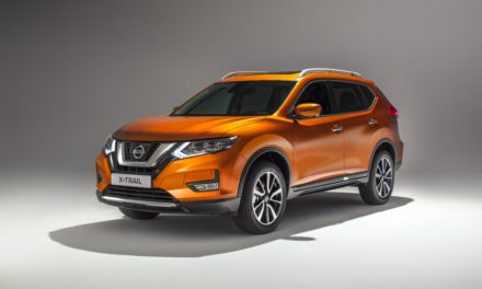 NEW POWERTRAIN RANGE UNVEILED FOR NISSAN'S POPULAR X-TRAIL CROSSOVER