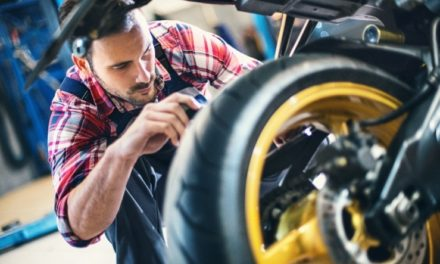 How Often Should I Get My Motorcycle Serviced?