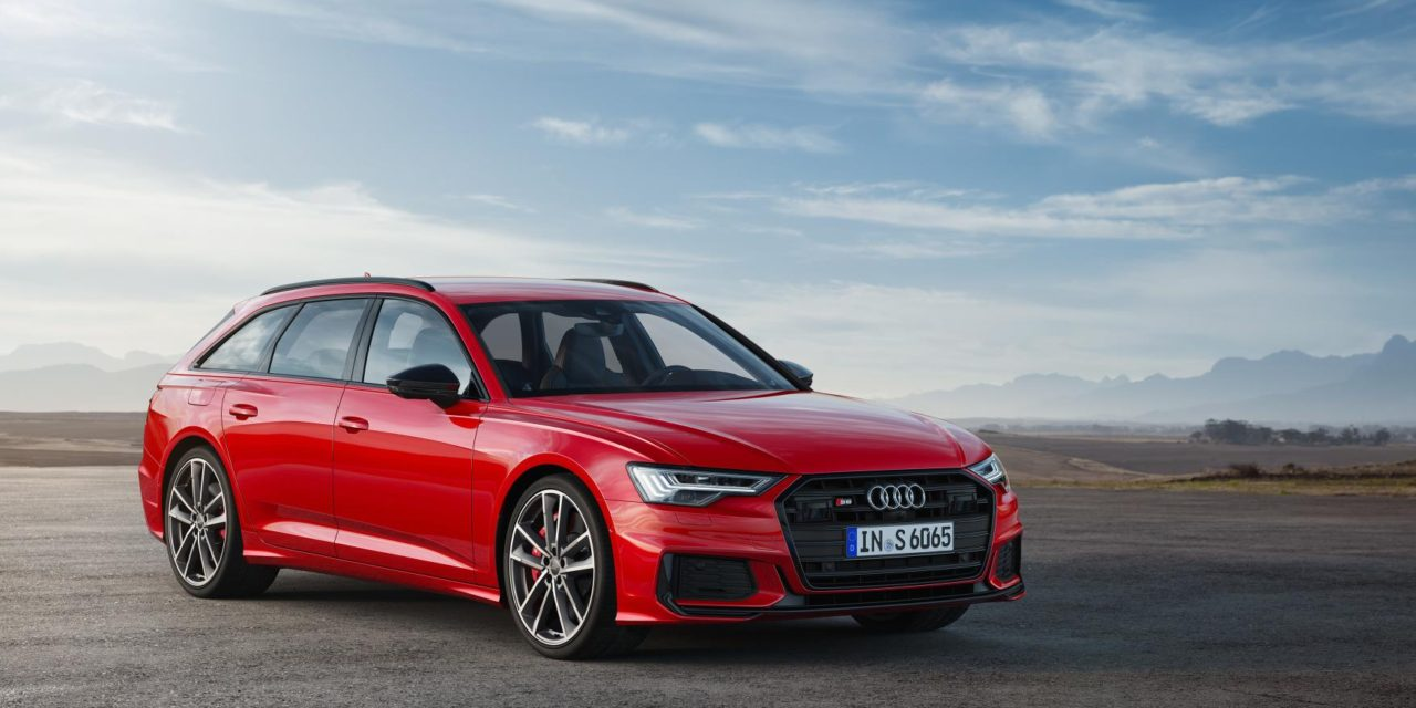 AGILITY FOR THE LONG HAUL: AUDI S6 AND S7 NOW AS TDI MODELS WITH ADVANCED EPC TECHNOLOGY