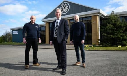 North East distributor drives expansion with purchase of new premises
