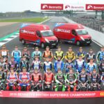 VAUXHALL ANNOUNCES EXTENSION OF PARTNERSHIP WITH THE BENNETTS BRITISH SUPERBIKE CHAMPIONSHIP