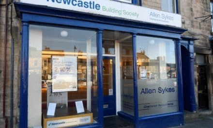 Newcastle Building Society announces plans to open a new branch in Barnard Castle