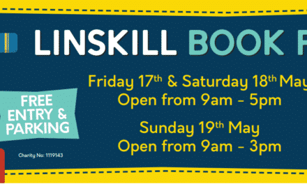 Linskill Book Fair