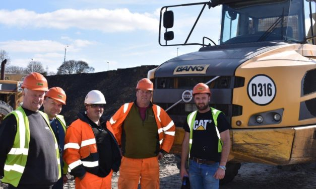 LOCAL TRAINING PROVIDER WINS BRADLEY SURFACE MINE CONTRACT