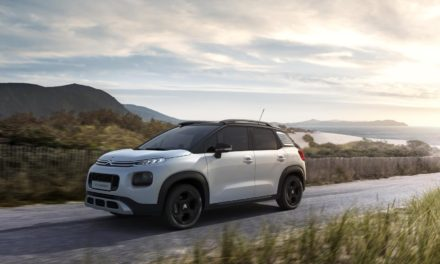 CITROËN C1 AND C3 AIRCROSS COMPACT SUV GET THE CENTENARY MAKEOVER